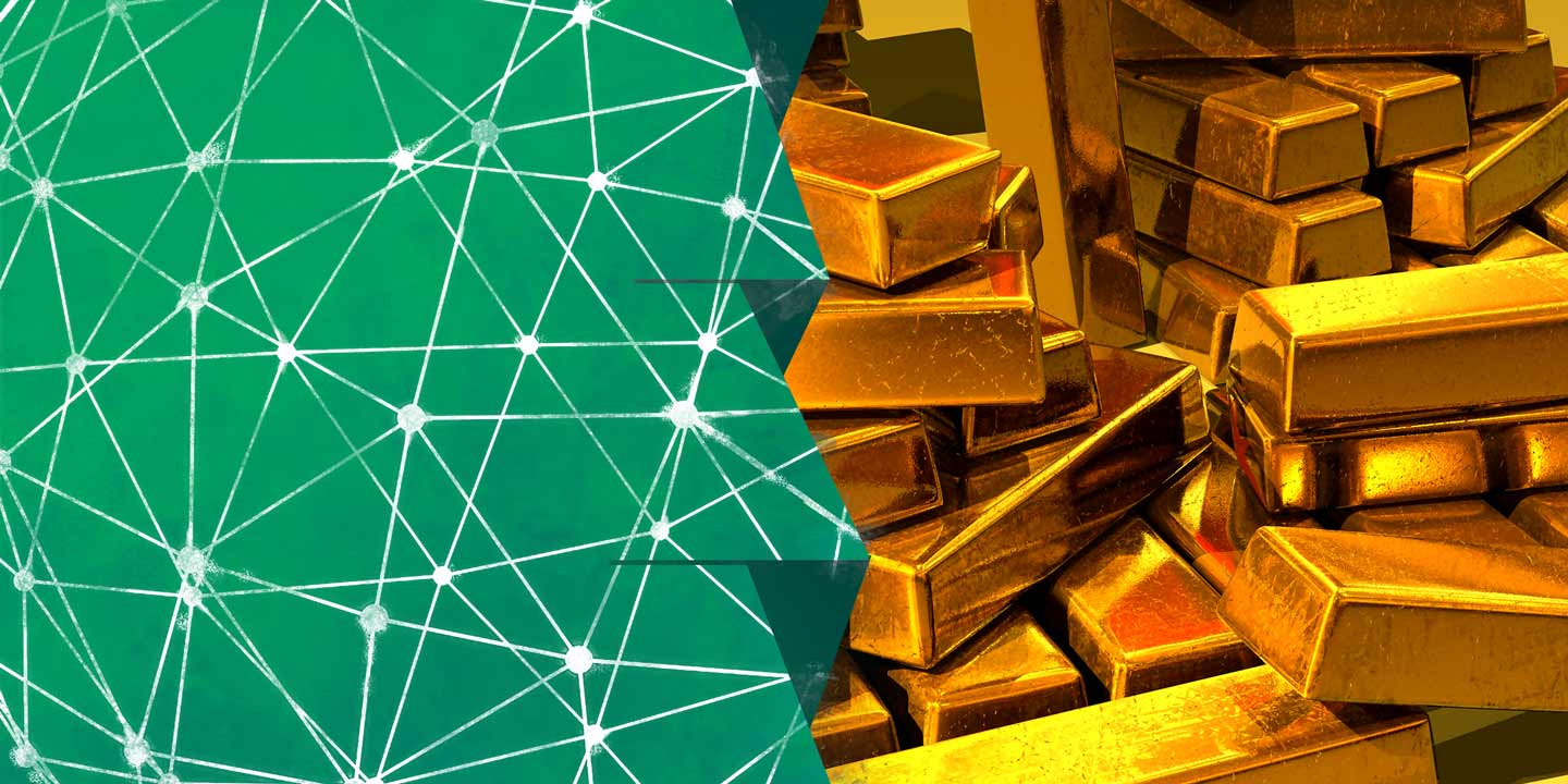 Crypto vs. gold: if the USA has problems, everybody else will have them too