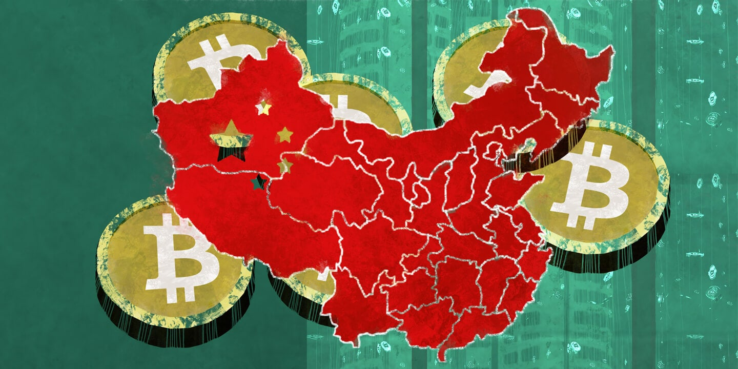 No borders for Chinese investors: the way to overcome governmental restrictions with crypto