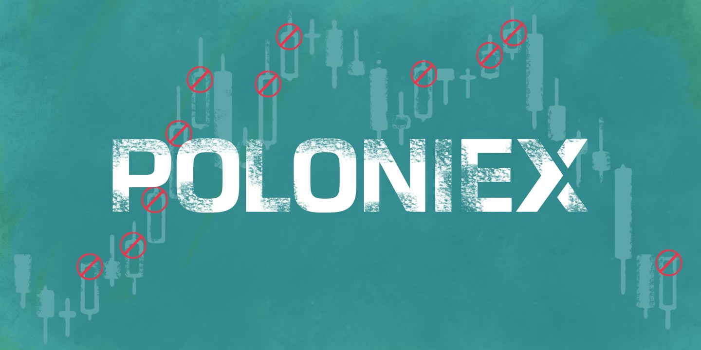 Poloniex to Delist Three Assets Also Remove Margin Trading and Lending Products