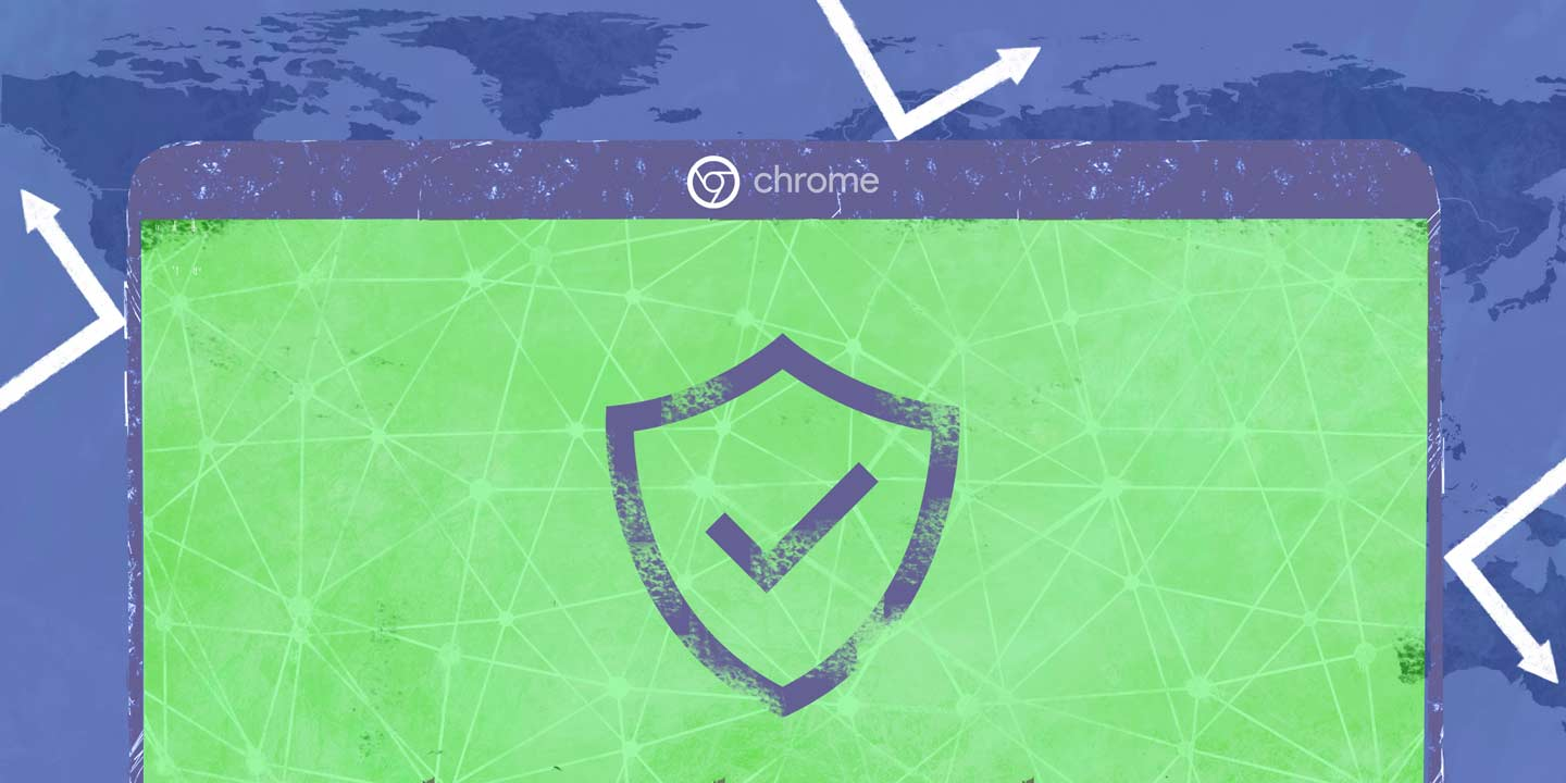 Chrome to Fortify Itself against Malicious Extensions