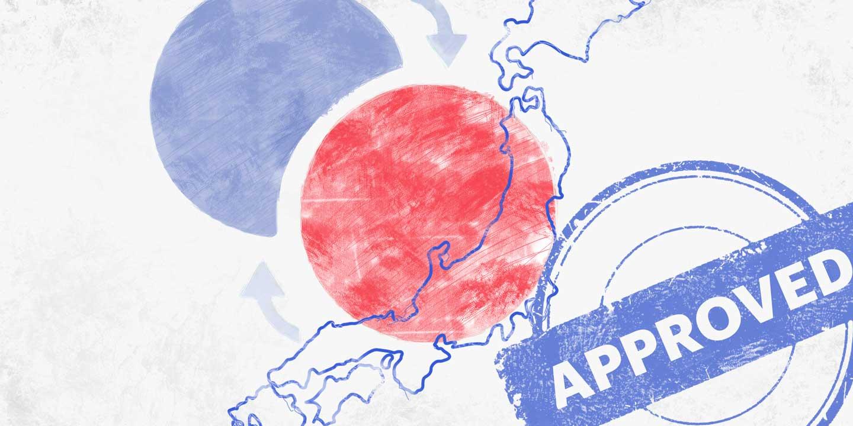 Japan Grants Cryptocurrency Association Self-Regulatory Capacity