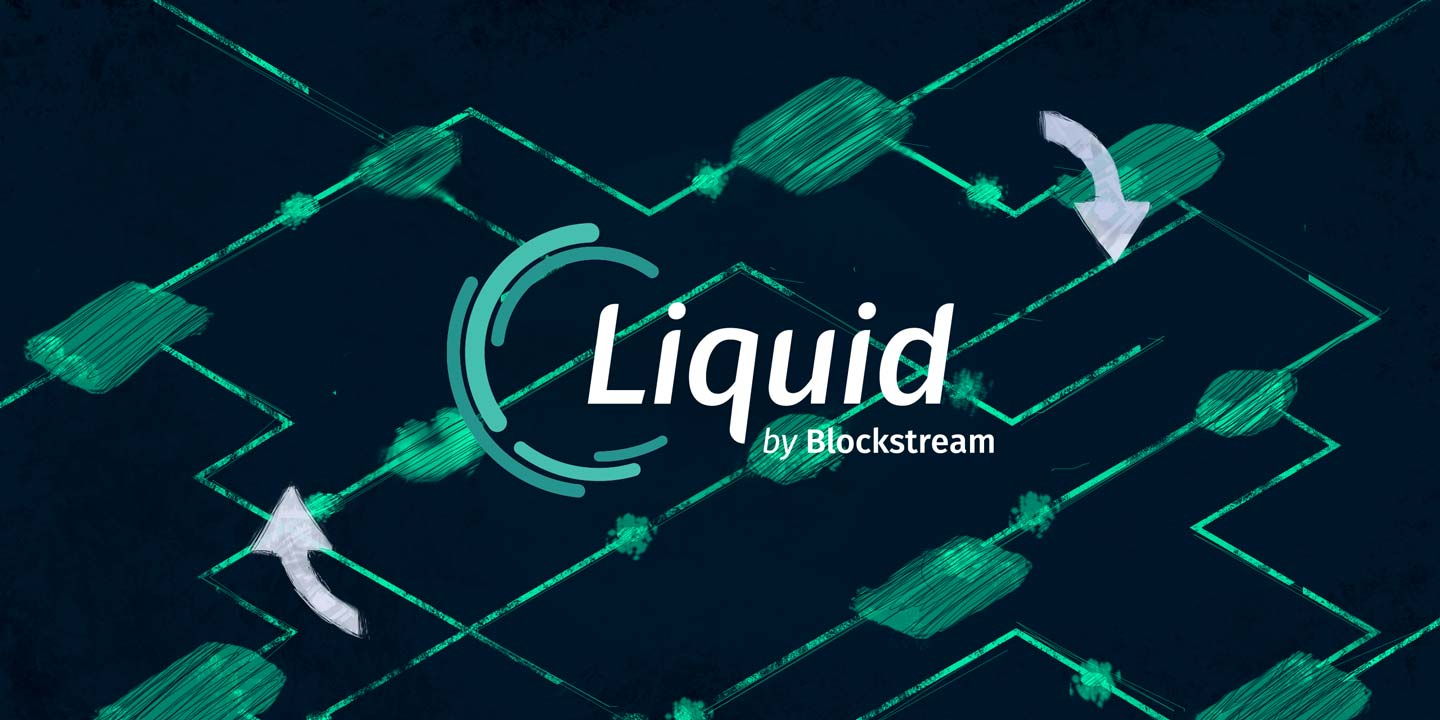 Liquid Network Goes Live