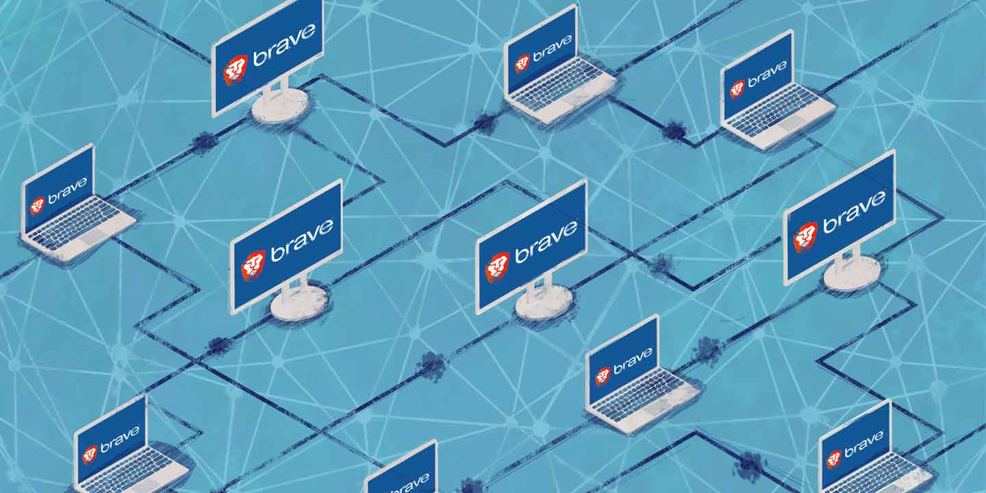 The Surveillance of Chrome and the Privacy of Brave