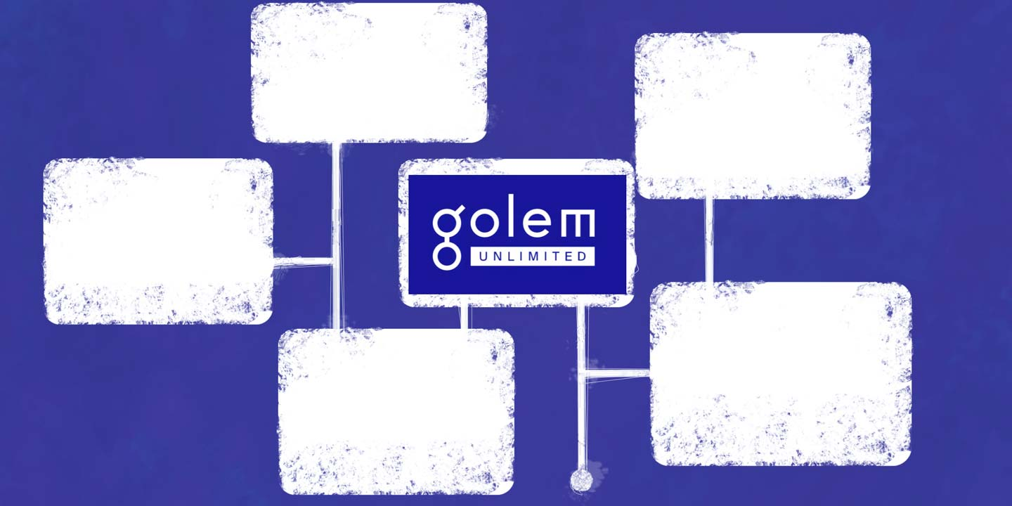 Golem Unlimited Demo Out