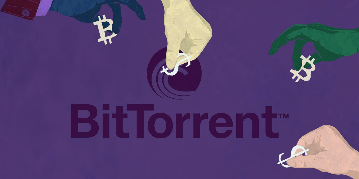 BitTorrent Tokens Public Sale Sells Out in 13 Minutes 25 Seconds