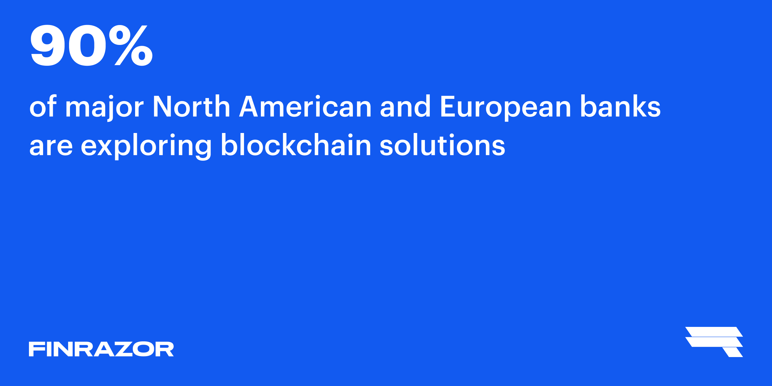 Banks which are exploring blockchain solutions