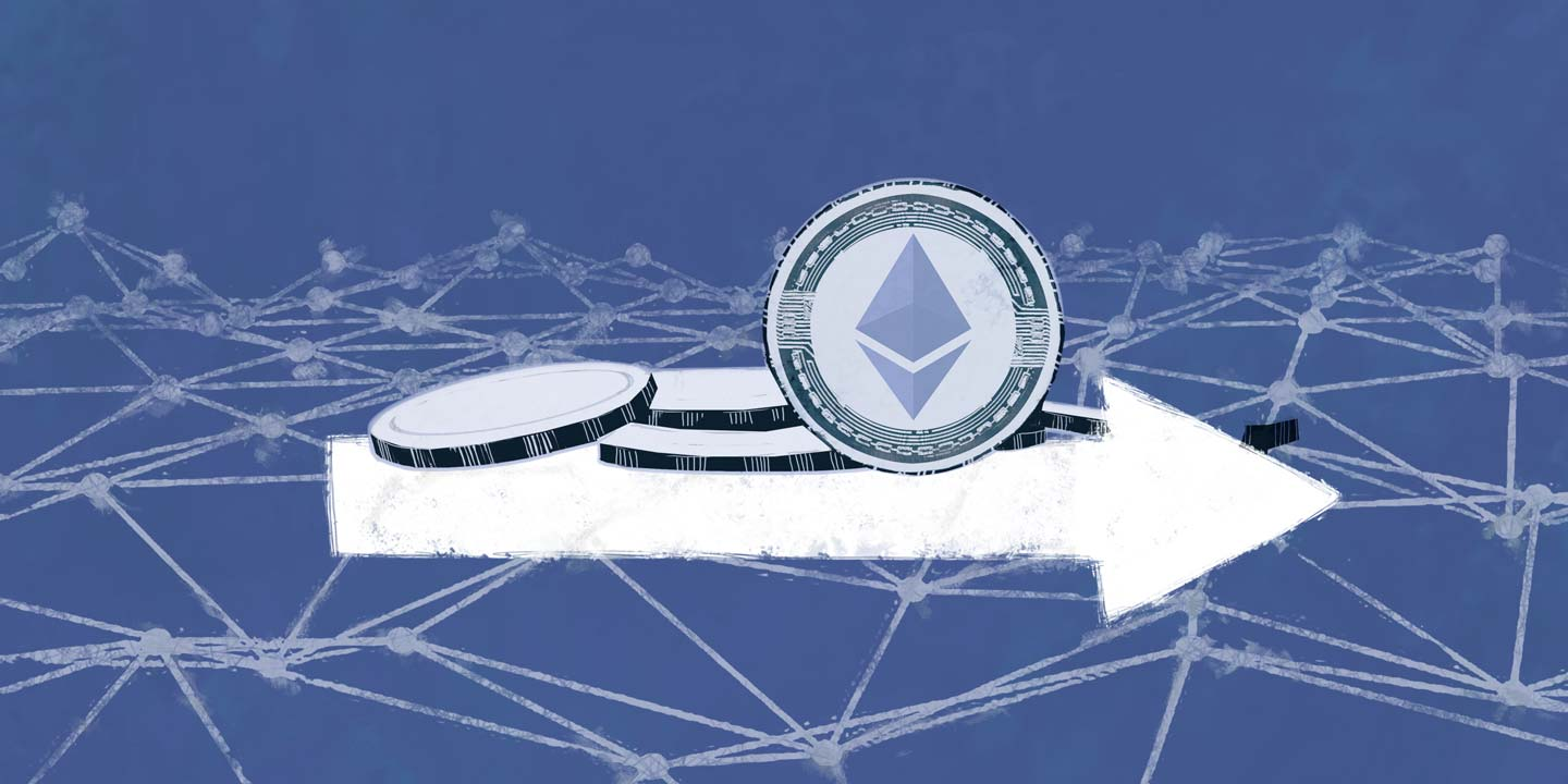 Moving $182 Million for $0.06 with ETH