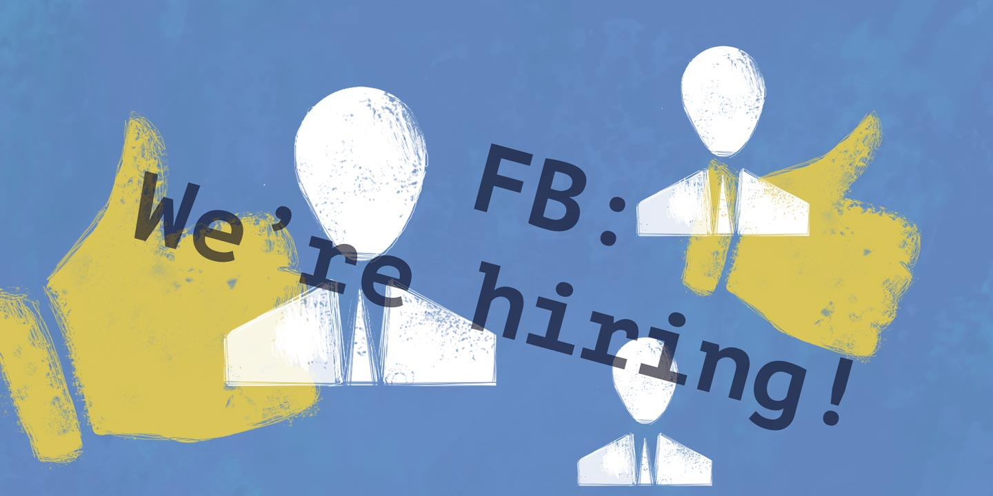 Facebook Continues Headhunting for New Blockchain Department Members; Speculation of its Plans