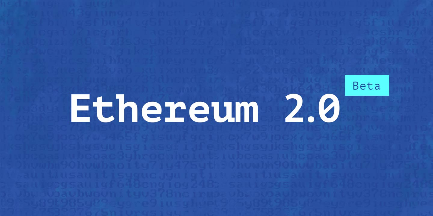 Prysmatic Labs Have Released Ethereum 2.0 Prysm Demo v0.0.0