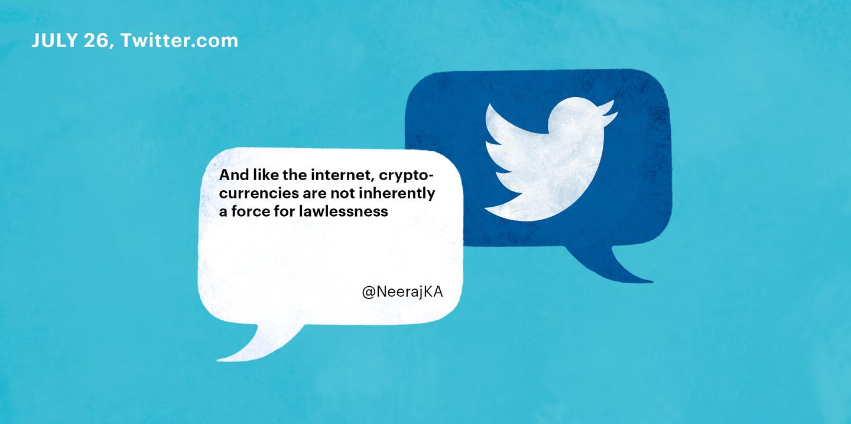 Explain Bitcoin to my mother