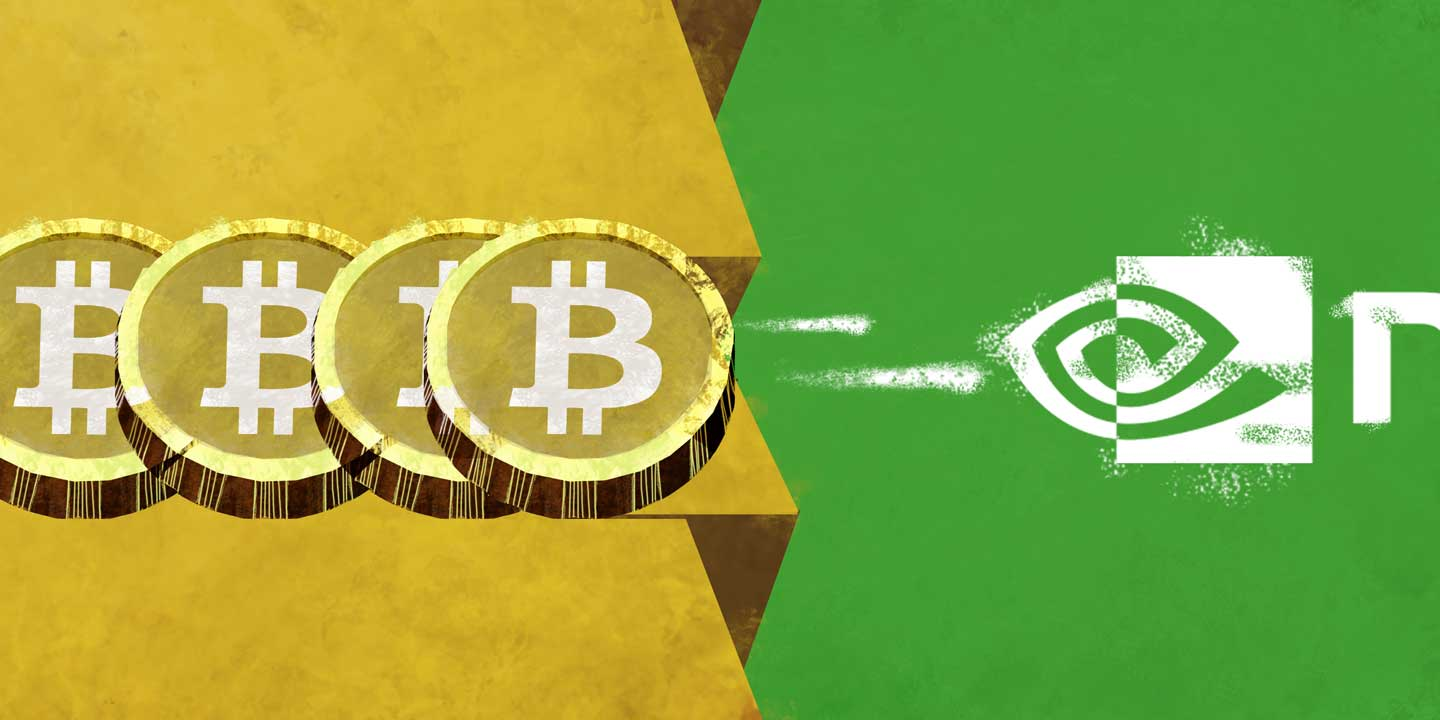The Separation of Nvidia and Crypto Mining