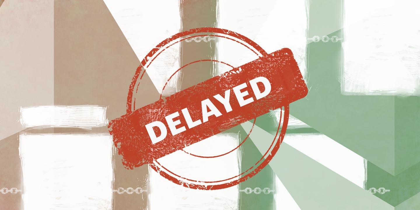 Ethereum Constantinople Fork is Delayed