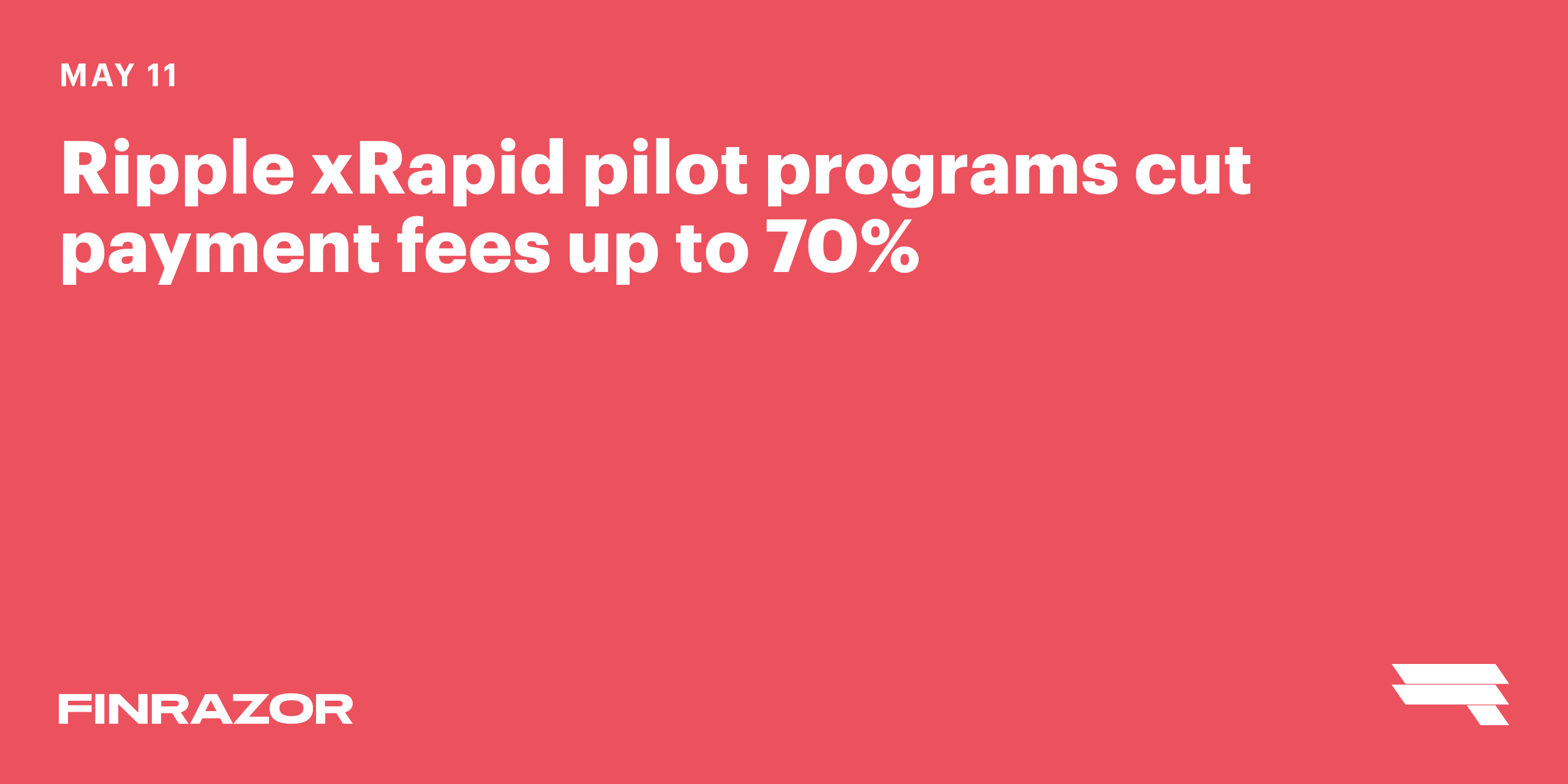 Ripple xPaid pilot