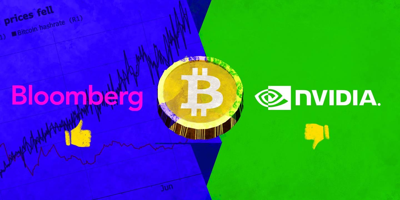 Bitcoin Price Slump Disenchants Small-time Miners