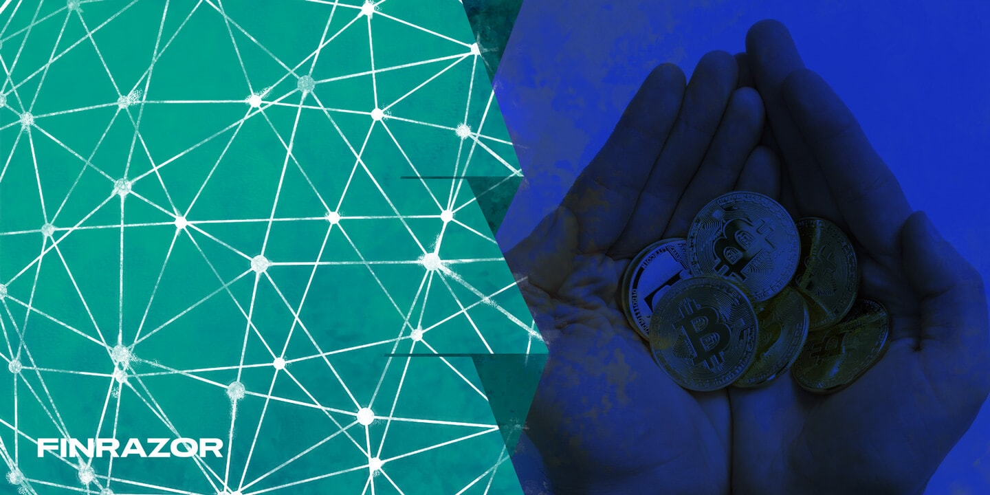 Blockchain and cryptocurrency in developing countries