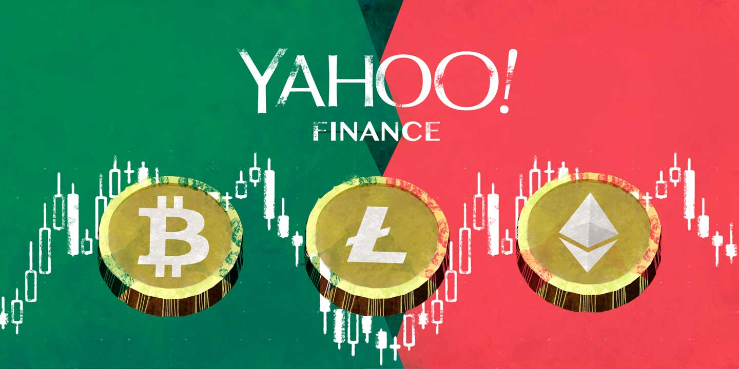 Yahoo! Finance welcomes cryptocurrency trading