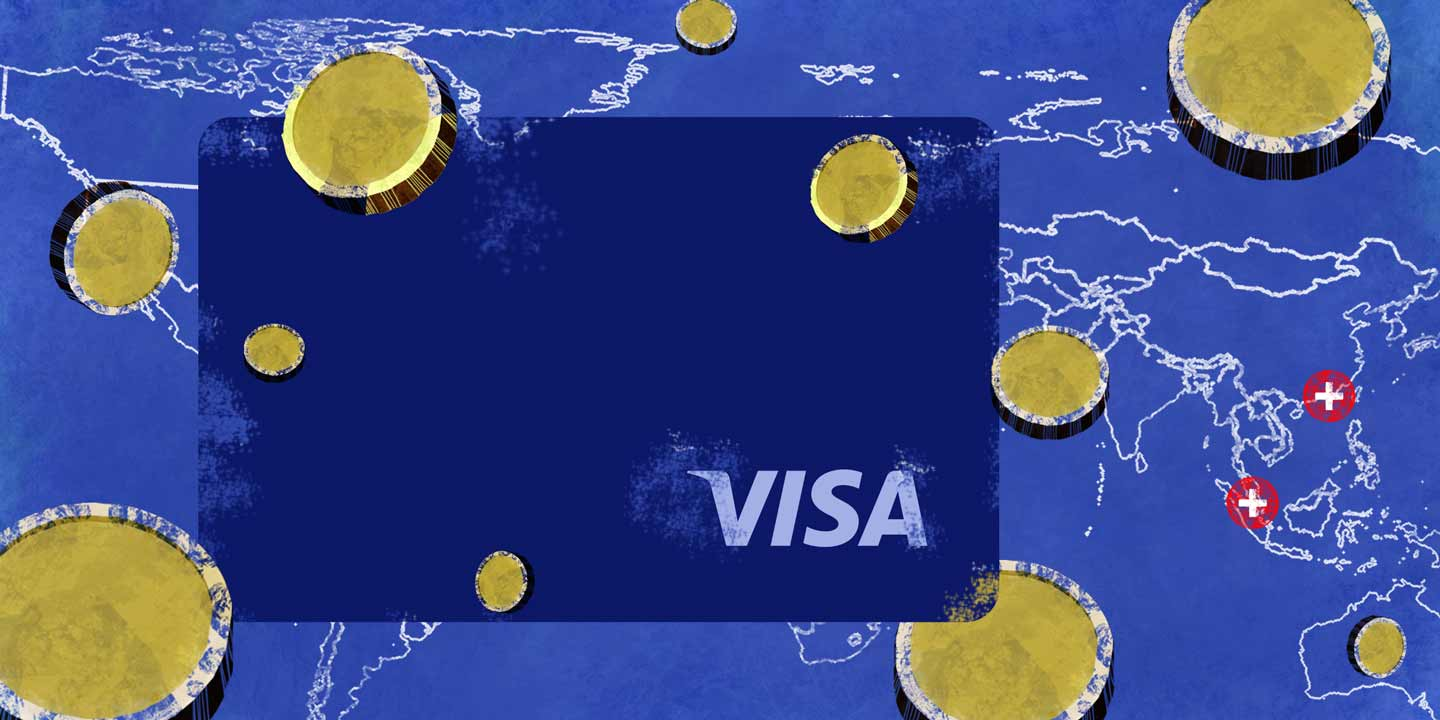 Crypto.com (MCO) to Introduce Crypto Visa Debit Cards in Singapore Soon