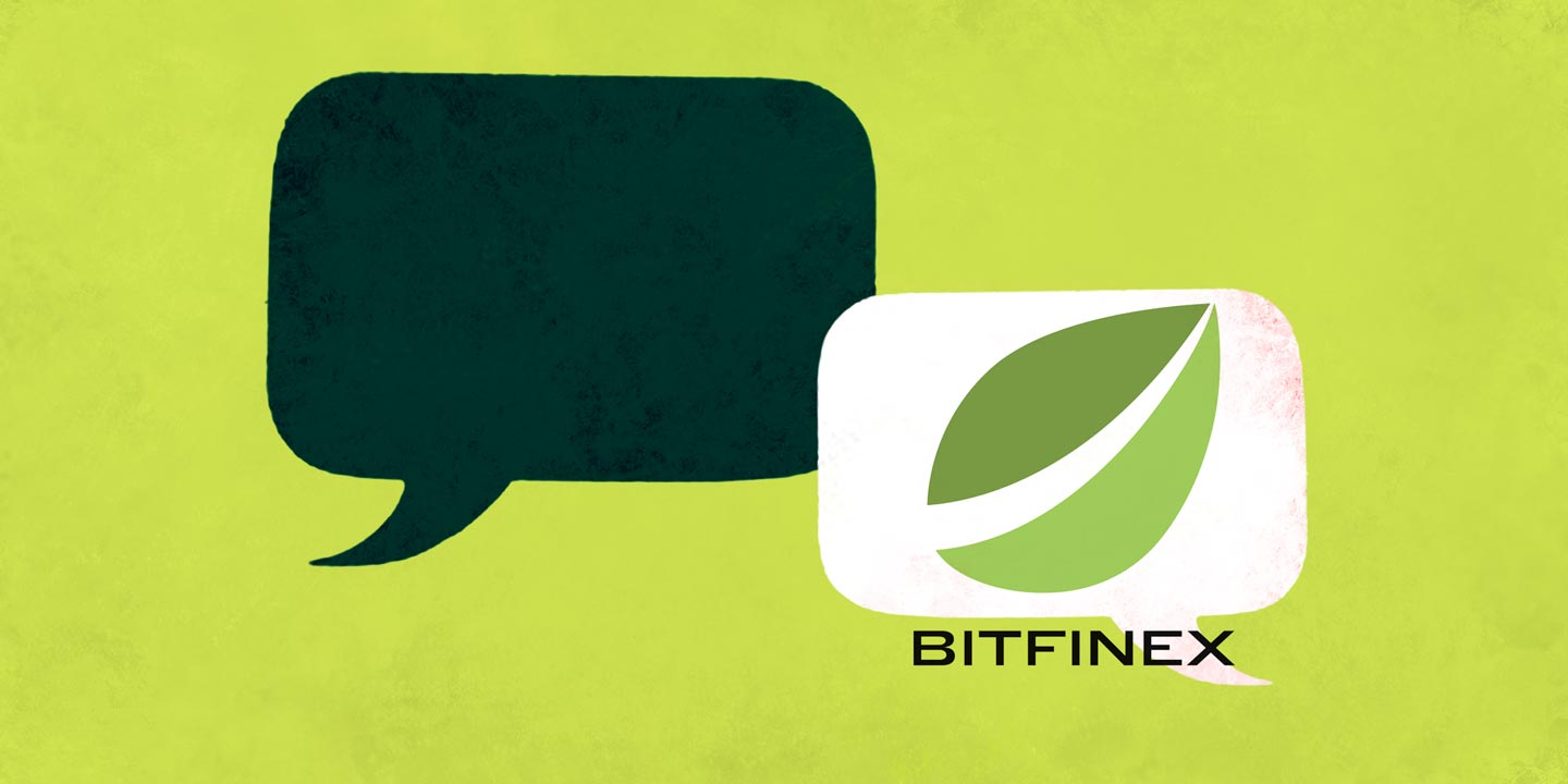 Bitfinex Responds to Insolvency Rumors