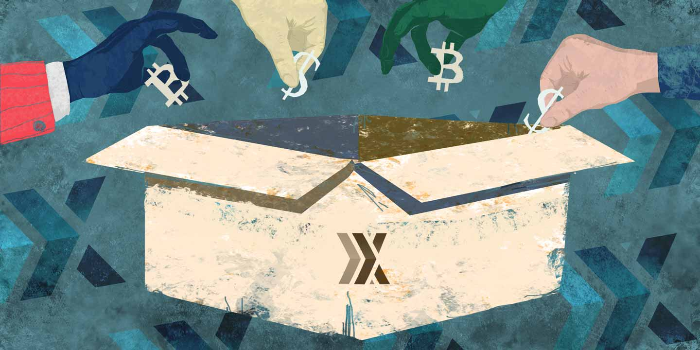 Poloniex Welcomes Institutional Investors