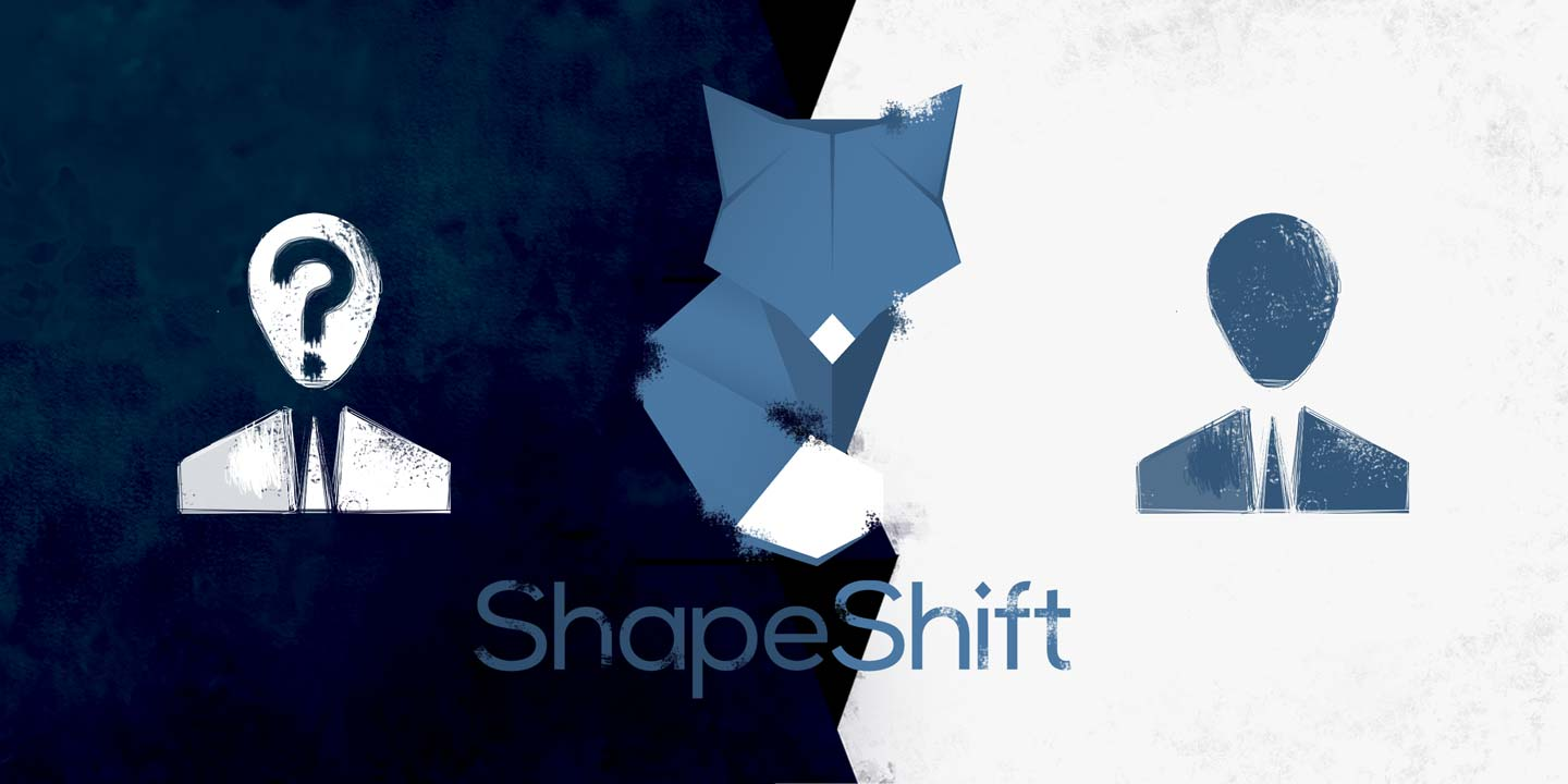 ShapeShift To Abandon No-Account Model