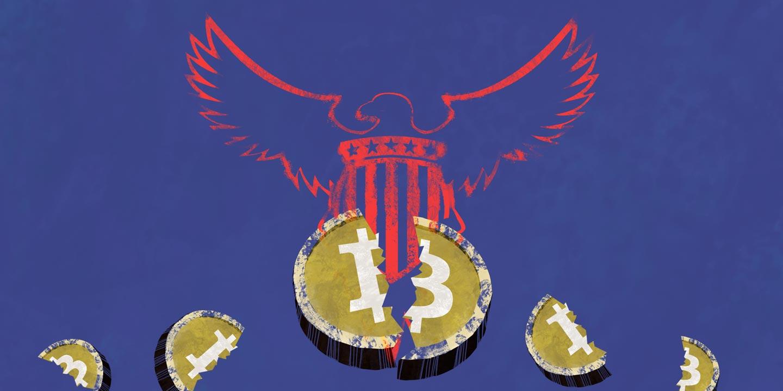 SEC Rejects Nine Bitcoin ETFs