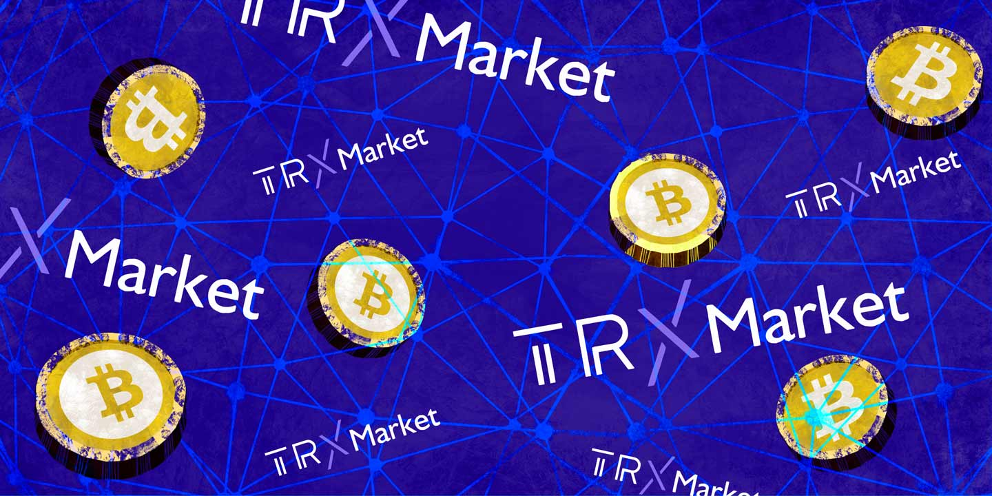 TRXMarket: Rumor or Reality?